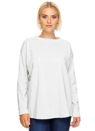 Sweatshirt-House Of Camellia